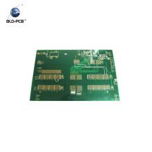 Жесткая бортовая плата с печатным электроники PCB