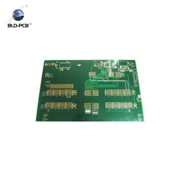 Eletrônica montada no veículo rígida placa de circuito impresso