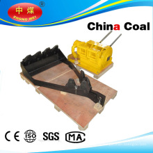 underground mining air scraper winch with CE approved