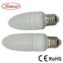 Colonne en forme de lampes (LWP003) d'économie d'énergie