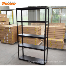200kg per layer available angle steel post light duty rack