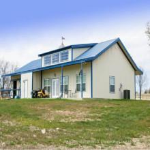 Structure de la maison en acier (KXD-SSB1401)