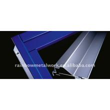 Aluminium-Schweißprodukte & Fertigung