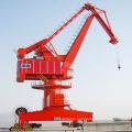 Marine Portal Crane,Shipyard portal crane,Dock used portal crane