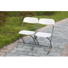 plastic/steel folding chair supplier; manufacturer