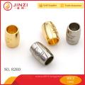 Perles décoratives en alliage de zinc