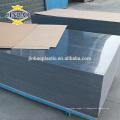 JINBAO blanc noir 4x8 gris clair rigide en mousse de pvc