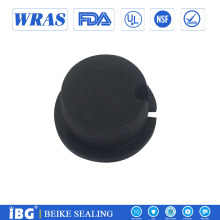 Molded Silicone VMQ Rubber Stopper Plugs
