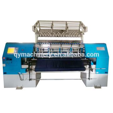 point de chaîne multi aiguille quilting machine vitesse max