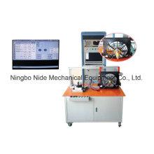 Motor Motor del limpiaparabrisas Motor Motor Estator Panel de pruebas integrado