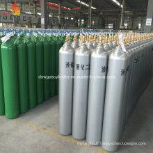 Réservoir de CO2 liquide