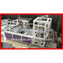 XK-Series Rolling Plastic PE Bag Making Machine
