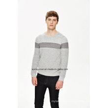 Sweat à manches tricot 2016 coton pour hommes