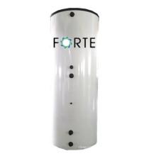 Réservoir de stockage d'eau solaire sous pression 200L