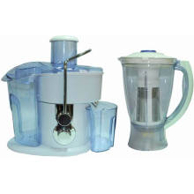 The best household fruit and vegetable juicer