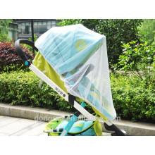 Rede de mosquiteira de rosto cheio com venda quente para carro de bebê