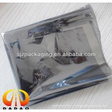 100A ПЭТ антистатическая пленка для электронного защитного чехла