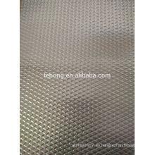 Paneles de aluminio perforado de techo de aluminio perforado del techo