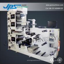 JPS420-5c-B Прозрачная печатная машина для рулонных офсетных печатных машин OPP