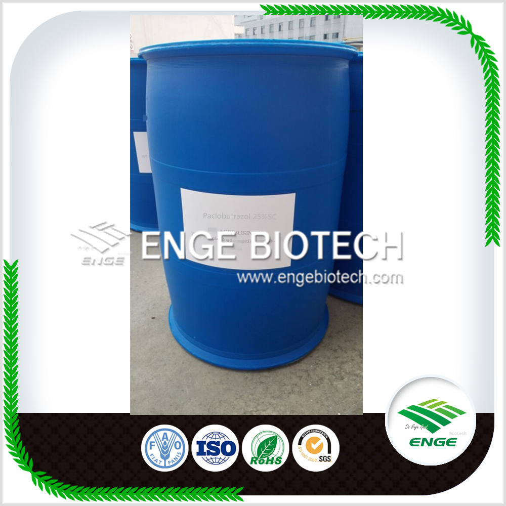 Paclobutrazol 95%TC PBZ Plant growth regulator