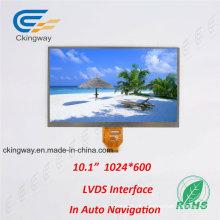 Desempenho contínuo de alta qualidade Spec comum Indústria Machine Display Screen