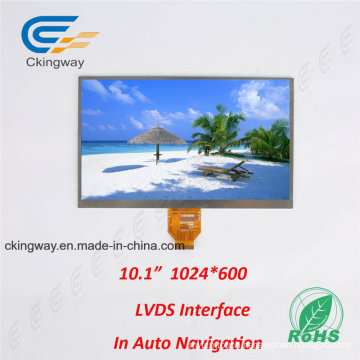 High Quality Steady Performance Common Spec Industry Machine Display Screen