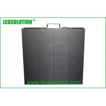 Ledsolution Ligera iluminación interior P4 Die-Cast Pantalla LED de alquiler