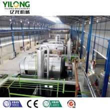 Fast+Plastic+Pyrolysis+Oil+to+Diesel+Equipment