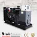 90kw marine generator set heat exchanger cooled powered by Shangchai 6135Acaf with CCS certificate