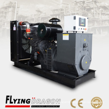 50kw 62.5kva Shangchai Dynamo generator for sale driven by Shangchai SC4H95D2