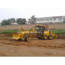 Africa Road Construction SEM919 MOTOR GRADER