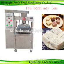Best price ice bean cake processing machine layered cake making machine