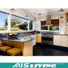 Mobília de alta qualidade do armário da cozinha para o projeto do orçamento (AIS-K408)