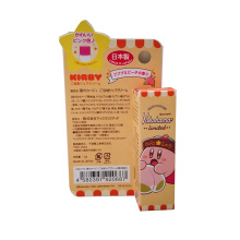 Cute Kids Medicine Bottle Packaging Box Wholesale