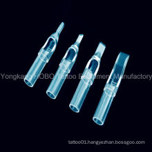 Hot Sale Disposable Plastic Short Tattoo Tips R&D&F