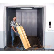 Fjzy-High Quality and Safety Freight Elevator Fjh-16008