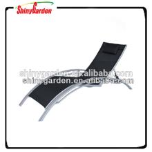 Aluminium Klappstrand Sun Lounge Chair