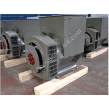 Generador eléctrico sin escobillas 6kw ~ 600kw del imán permanente