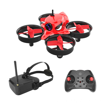Indoor FPV Mini Drone