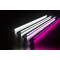 T8 Pink color LED tube for plant light 2ft 3ft 4ft 5ft 9W12W 18W 23W