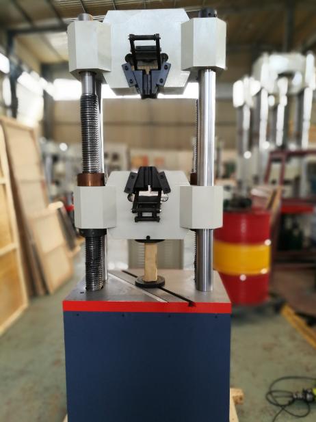 600KN Metal Material Testing Machine