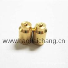 Brass Anchor Eye Bolt For Heaters