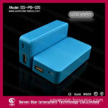 lithium polimer  with 5200 mAh