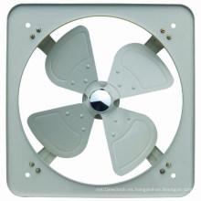 Ventilador de ventilación industrial / ventilador de escape con aprobaciones CB