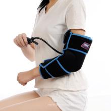 Produit de physiothérapie enveloppement au coude pour thérapie par compression à froid