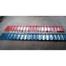 prepainted roofing sheet