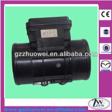 Concorrente preço do medidor de fluxo de ar para Mazda 323 B3H7-13-215, E5T51171
