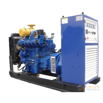 Leading for Portable Natural Gas Generator Cheap Price Ricardo Gas Generator From 10kva to 200kva supply to Cayman Islands Factory
