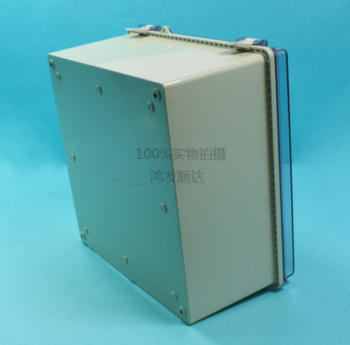 enclosure box 330x330x180mm solar box