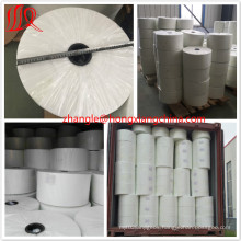 Surface Tissue with Glass Fiber Cloth Manufacture